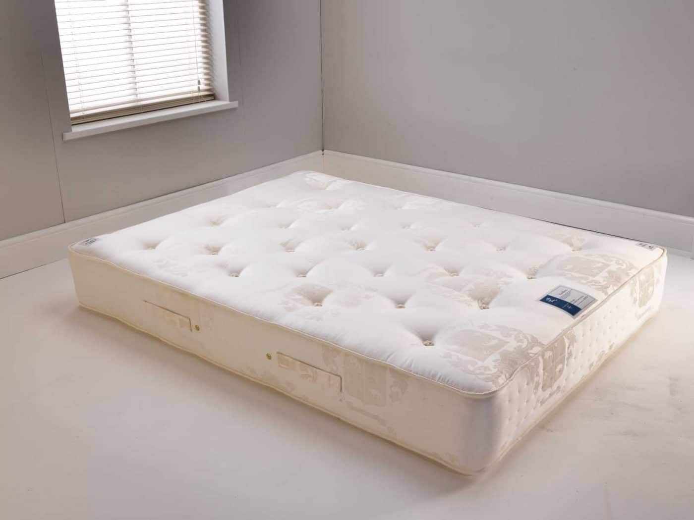 Luxury Beds - Montcalm Mattress