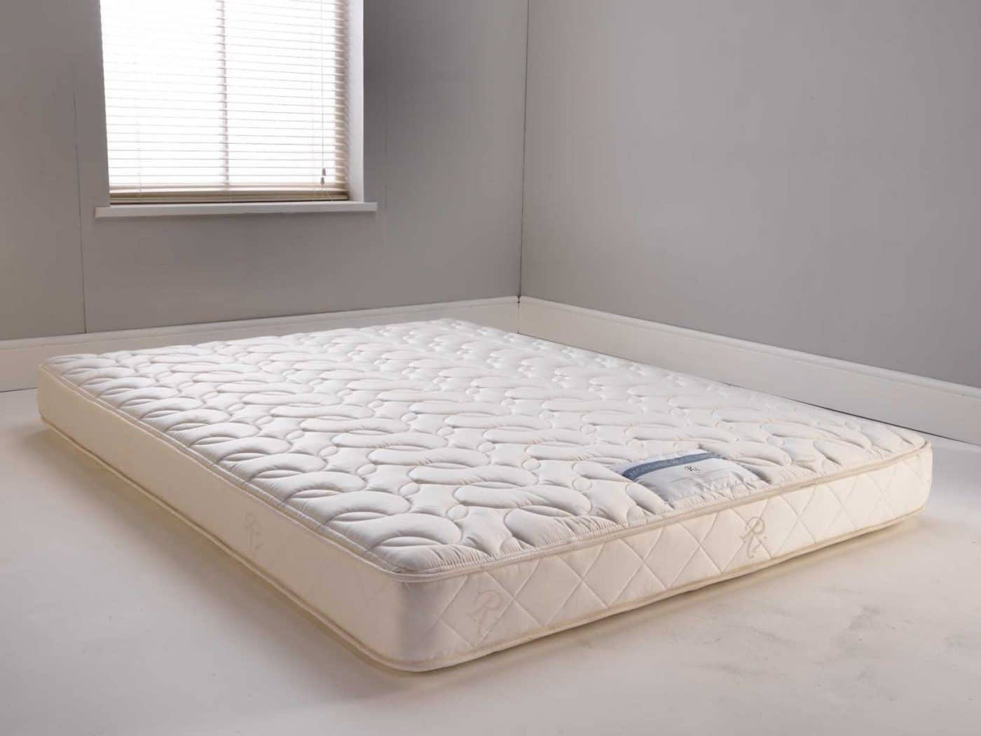 Luxury Beds - Morgan Mattress