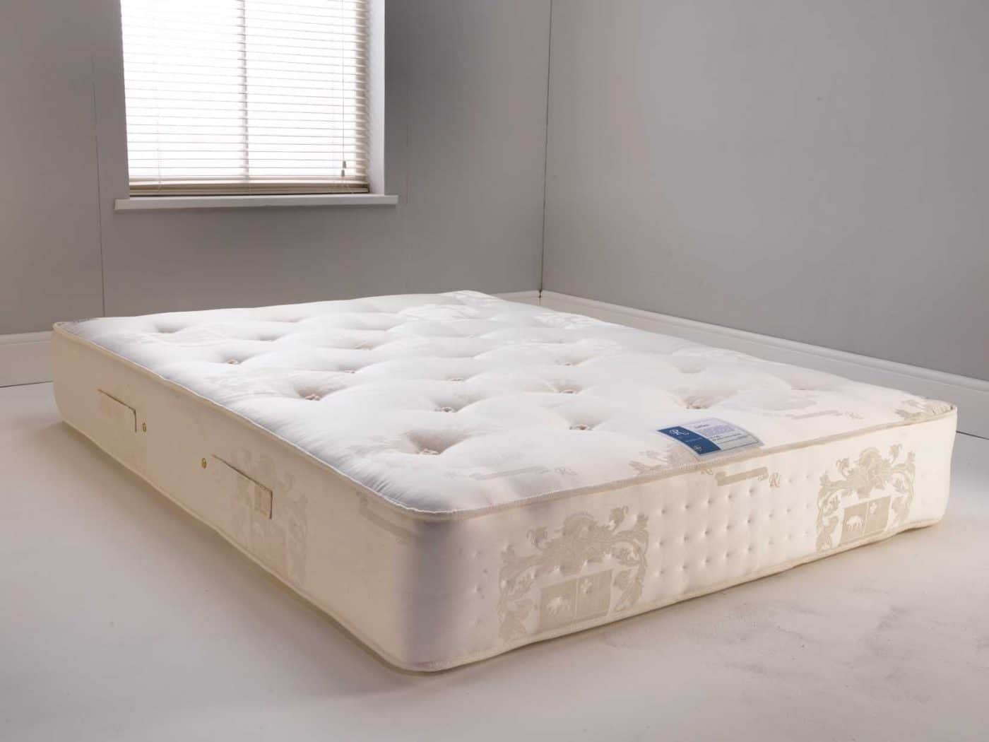 Luxury Beds - Cheval Sublime Mattress