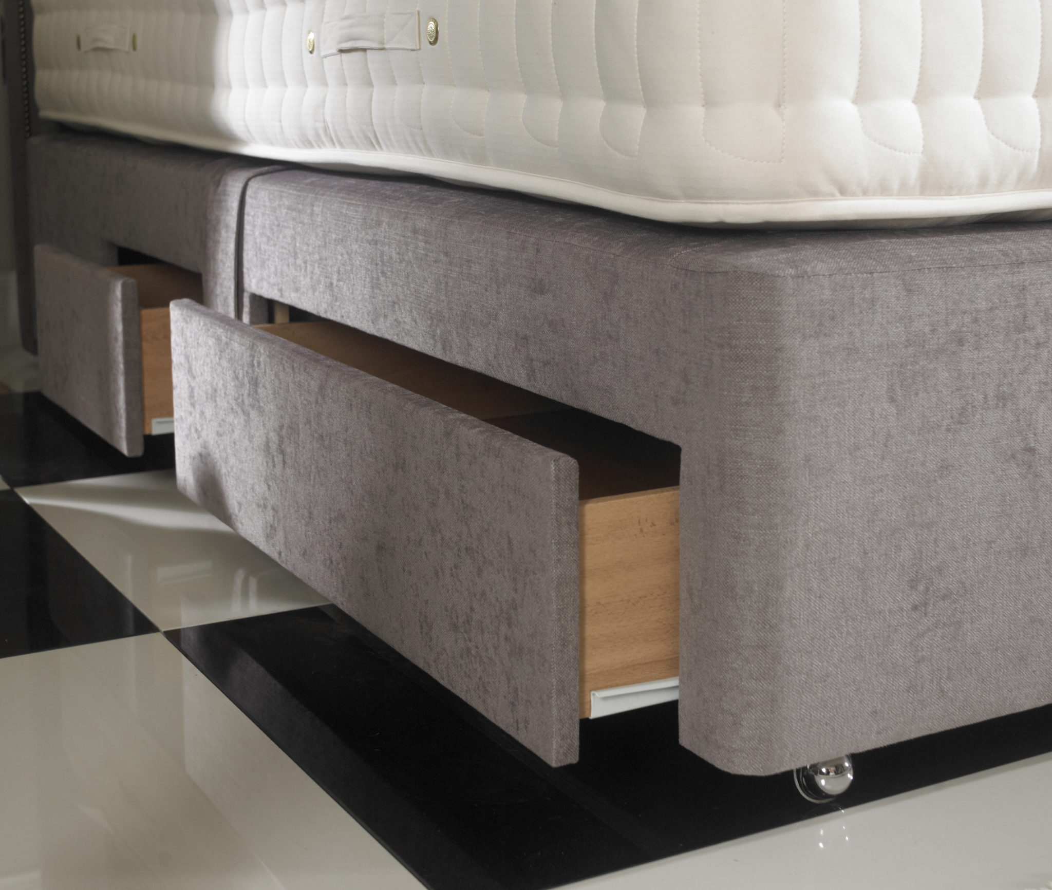 Hotel Furniture - Drawer Storage Divan