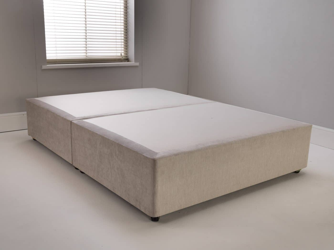 Luxury Beds - Sprung Divan
