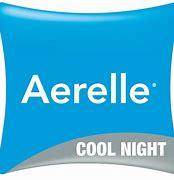 Aerelle Cool Night Logo