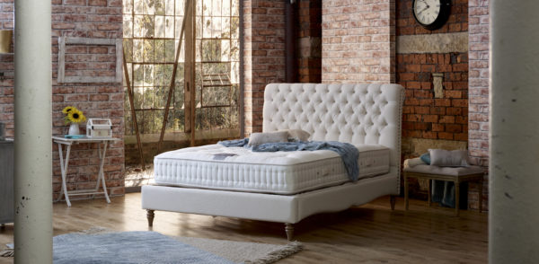 Chelsea Bed No Foot