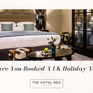 booking a UK holiday